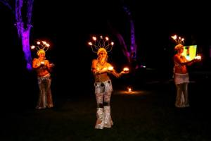 Merkabah Fire Productions Maui Hawaii Gypsy Tribal Fire Dance