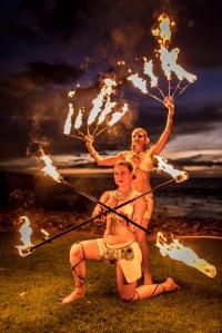 Merkabah Fire Hawaii Chesh